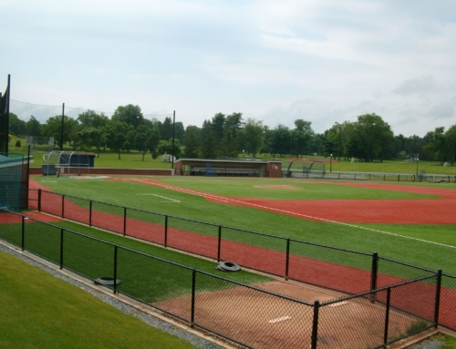 Bucknell University West Campus Projects