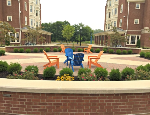 Bucknell Unversity South Campus Projects